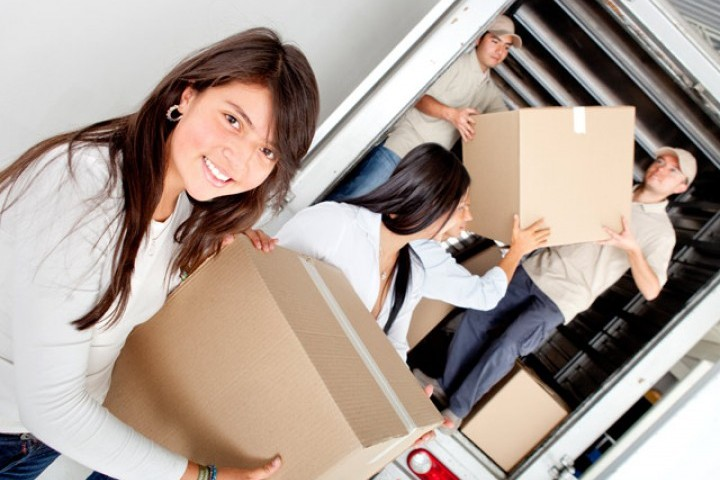 Advance Removals Business Removals 720 480